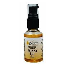 [Just Jojoba] 天然100% オーストラリア産 ゴールデンホホバオイル 30ml
